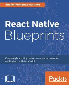 React Native Blueprints-cover