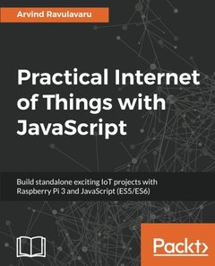 Advanced IoT with Javascript-cover