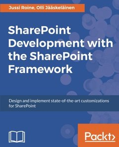 Mastering Sharepoint Development-cover
