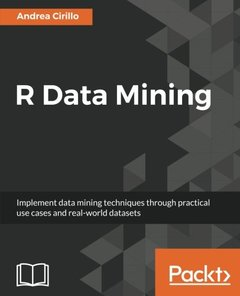 R Data Mining-cover