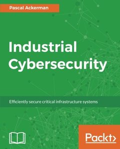 Industrial Cyber Security-cover