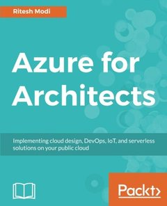 Azure for Architects-cover