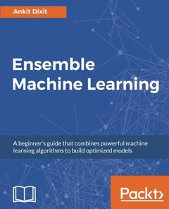 Ensemble Machine Learning-cover