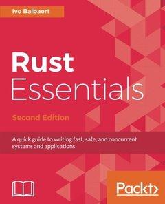 Rust Essentials  Second Edition