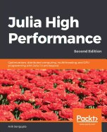 Julia High Performance 2/e-cover