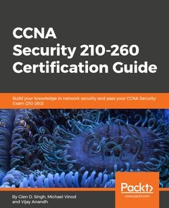 CCNA Security 210-260 Certification Guide-cover