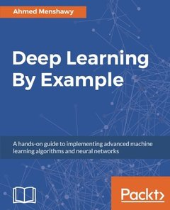 Deep Learning By Example-cover