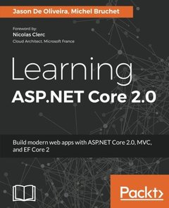 Learning ASP.NET Core 2.0-cover