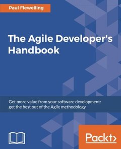 The Agile Developer's Handbook-cover
