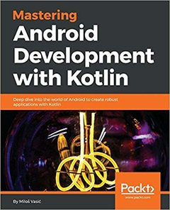 Mastering Android Development with Kotlin-cover