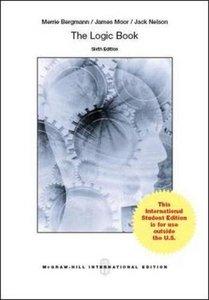 The Logic Book, 6/e (IE-Paperback)-cover