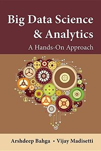 Big Data Science & Analytics: A Hands-On Approach (快遞進口)-cover