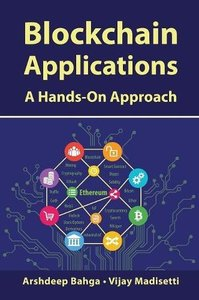 Blockchain Applications: A Hands-On Approach-cover