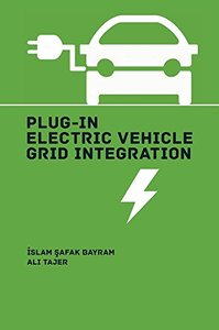 Plug-In Electric Vehicle Integration-cover