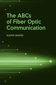 The ABCs of Fiber Optic Communication-cover