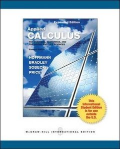 Applied Calculus for Business, Economics, and the Social and Life Sciences, 11/e (IE-Paperback)-cover