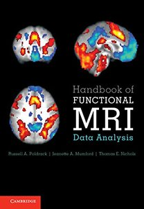 Handbook of Functional MRI Data Analysis-cover
