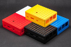 10242533910 pi3 lego case 5in1 s