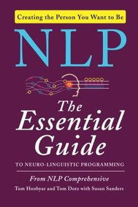 NLP: The Essential Guide to Neuro-Linguistic Programming-cover