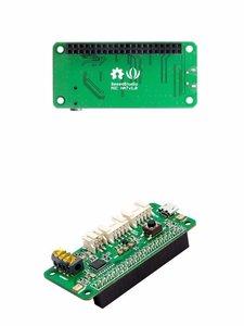 ReSpeaker 2-Mics Pi HAT 擴充板-cover