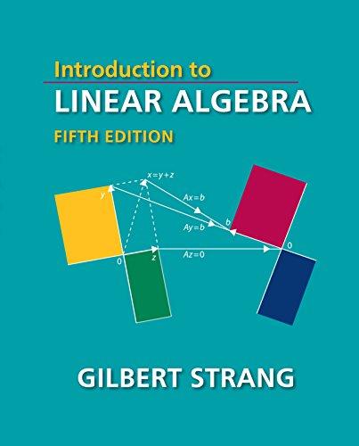 天瓏網路書店 | Introduction to Linear Algebra 5/e (美國原版)