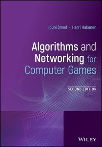 Algorithms and Networking for Computer Games 2/e-cover