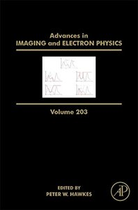 Advances in Imaging and Electron Physics, Volume 203-cover