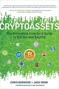 Cryptoassets: The Innovative Investor's Guide to Bitcoin and Beyond-cover