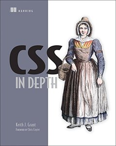 CSS in Depth-cover