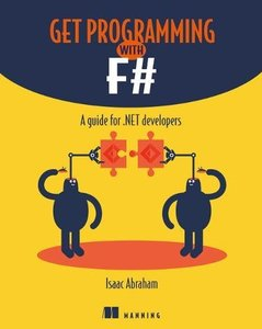 Get Programming with F#: A guide for .NET developers-cover