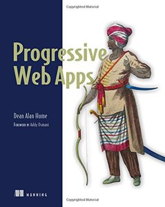 Progressive Web Apps-cover