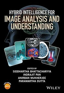 Hybrid Intelligence for Image Analysis and Understanding-cover