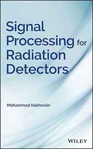 Signal Processing for Radiation Detectors-cover