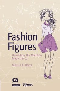 Fashion Figures: How Missy the Mathlete Made the Cut-cover