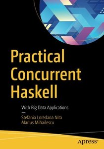 Practical Concurrent Haskell: With Big Data Applications-cover