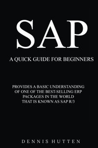 SAP Tutorial: A Quick Guide for Beginners-cover