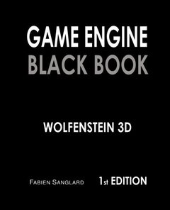 Game Engine Black Book: Wolfenstein 3D-cover
