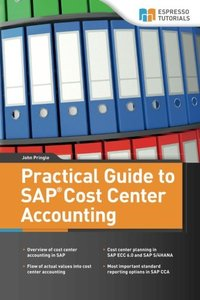 Practical Guide to SAP Cost Center Accounting-cover