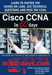 Cisco CCNA in 60 Days-cover