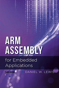 ARM Assembly for Embedded Applications, 3rd Edition-cover