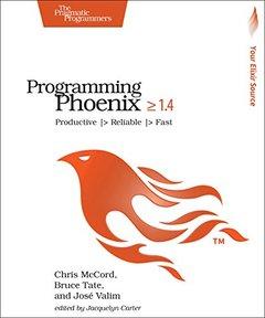 Programming Phoenix 1.4-cover