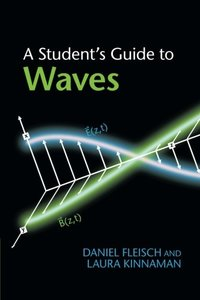 A Student's Guide to Waves (paperback)-cover