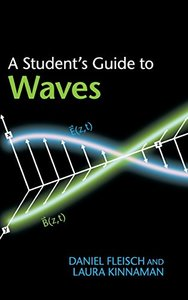 A Student's Guide to Waves (Hardcover)-cover