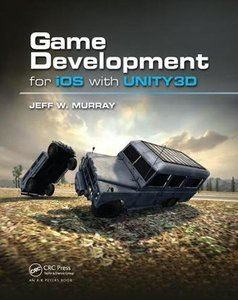 Game Development for iOS with Unity3D-cover
