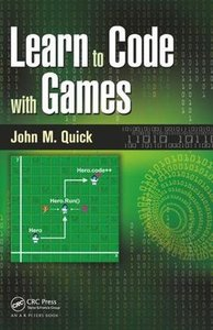 Learn to Code with Games-cover