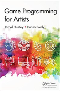 Game Programming for Artists-cover
