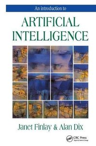 An Introduction To Artificial Intelligence-cover