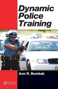 Dynamic Police Training-cover