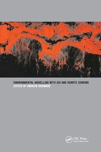 Environmental Modelling with GIS and Remote Sensing-cover
