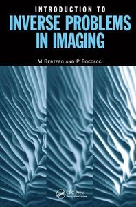 Introduction to Inverse Problems in Imaging-cover